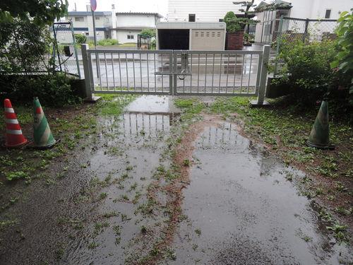 180705平成30年7月5日帰京前日、雨 010.JPG